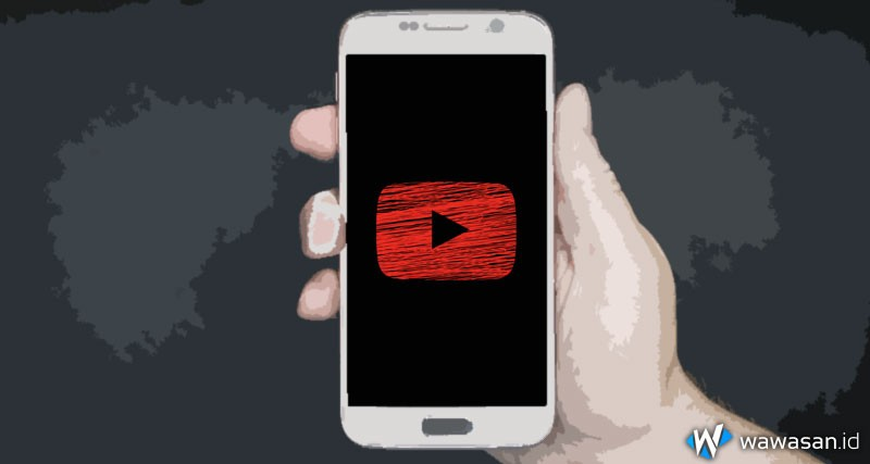 Cara download video youtube di android dan PC.